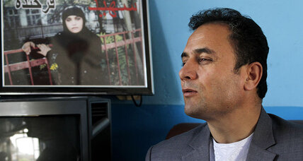 Afghan policemen sentenced to jail in connection with Farkhunda death