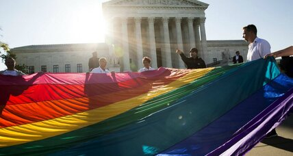 As Americans become more liberal, will Supreme Court follow on gay marriage?
