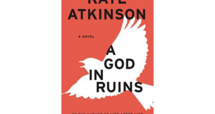 'A God in Ruins,' Kate Atkinson's 'Life After Life' follow-up, receives mostly positive reviews