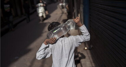 Heat wave responsible for more than 500 deaths, say Indian officials