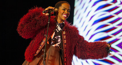 Why Lauryn Hill cancelled her Israel concert (+video)