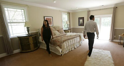 2015 home sales: Why it's a seller's market (+video)