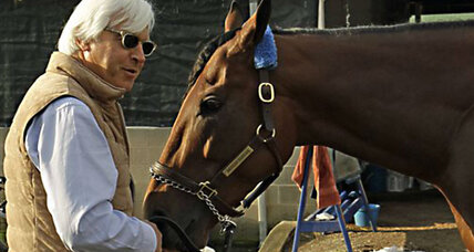 American Pharoah: Next test is the Preakness