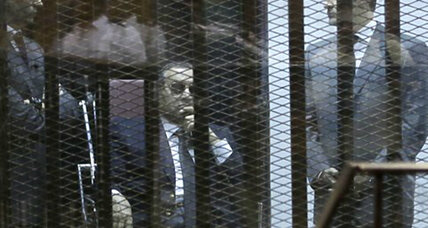 Why judge gave Egypt's Hosni Mubarak three years in prison