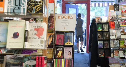 Independent Bookstore Day was a success for many