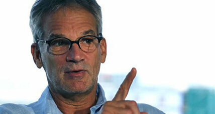 Jon Krakauer goes to Missoula, Mont., to discuss book about rape