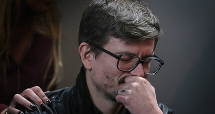 Luz, the Charlie Hebdo cartoonist: Why he's leaving