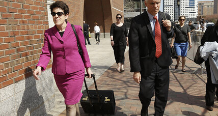 Tsarnaev defense rests after nun says he's sorry for victims (+video)