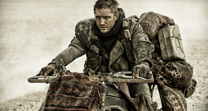 'Mad Max: Fury Road' has impressive action but never lightens up (+video)