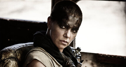 'Mad Max: Fury Road': A look at what Tom Hardy said about gender in the movie