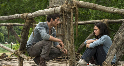 'Maze Runner: The Scorch Trials': New trailer and why the first film did well (+video)