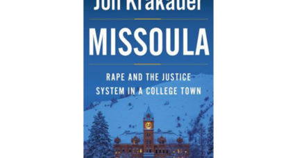 'Missoula' considers campus rapes at the University of Montana during a two-year period