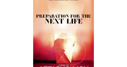 Reader recommendation: Preparation for the Next Life