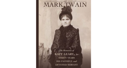 Reader recommendation: A Lifetime with Mark Twain