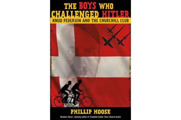 The Boys Who Challenged Hitler Is A Rousing Ya Story