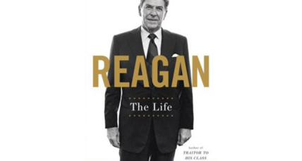 'Reagan' by H.W. Brands notes Reagan's failings, yet insists on his greatness