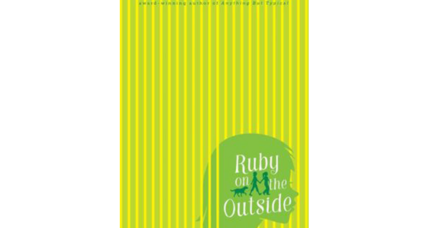 'Ruby on the Outside' takes a sensitive look at a child dealing with her mother's incarceration