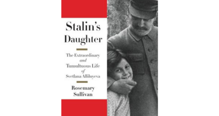'Stalin's Daughter' is a poignant look at the struggles of a dictator's offspring