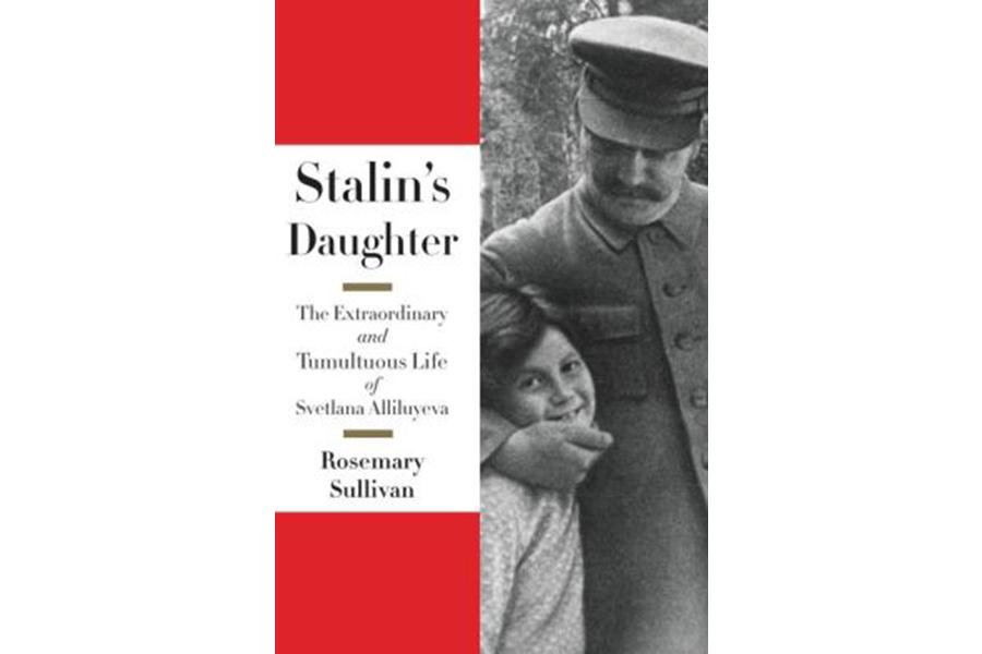 stalin in power essay