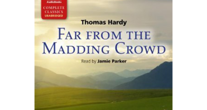 4 audiobooks for Anglophiles
