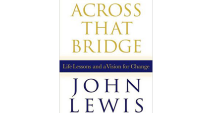 Reader recommendation: Across That Bridge