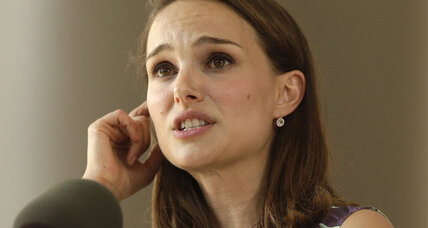 Natalie Portman: What she said in her Harvard commencement speech