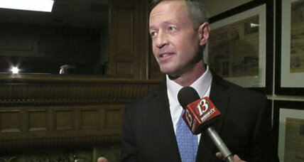 Baltimore violence and Martin O'Malley's mayoral legacy