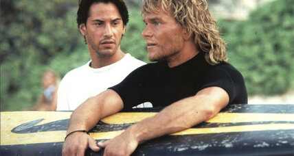 'Point Break': A look at the trailer and why it's being remade