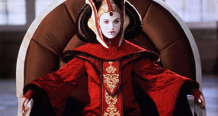 Star Wars Day: What J.J. Abrams can learn from 'The Phantom Menace' (+video)
