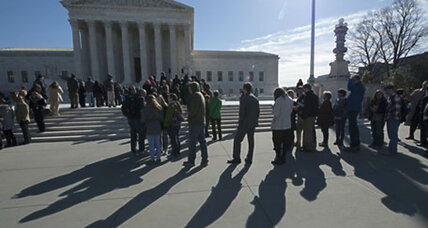 US Supreme Court upholds ban on gay conversion therapy