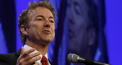 Did GOP create ISIS? Why Rand Paul says so.