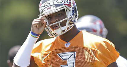 Jameis Winston files countersuit, denies he raped Florida student