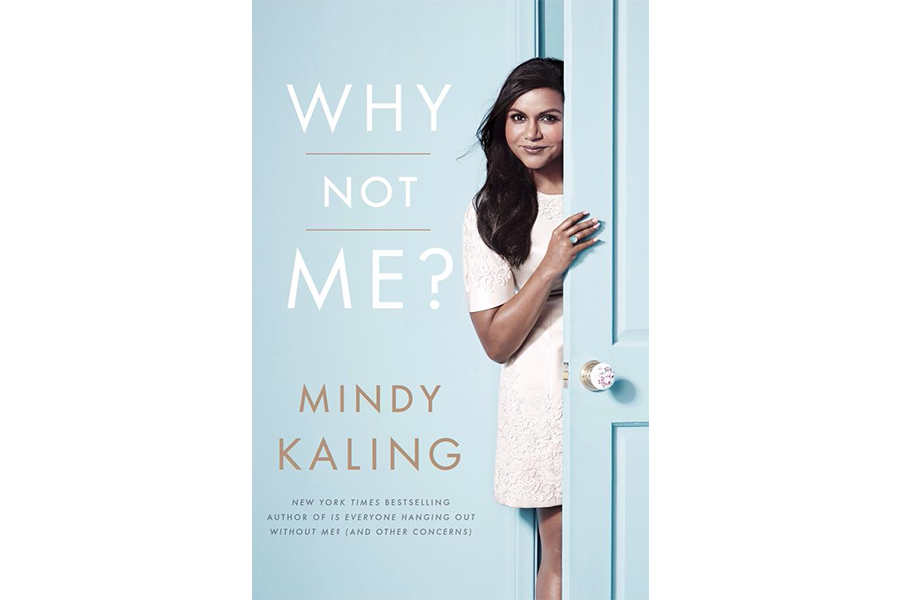 Mindy Kaling Announces Release Date For New Book Of Essays Csmonitor Com