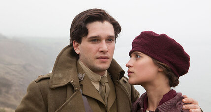 'Testament of Youth': Star Alicia Vikander is a ferociously intuitive performer