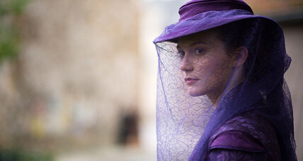 'Madame Bovary' may just be an unfilmable book