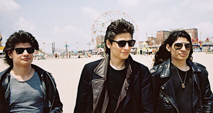 'The Wolfpack' is a fascinating documentary about an unusual family
