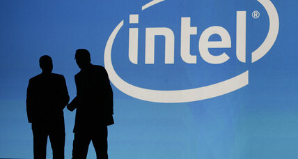 Intel to buy chip designer Altera for nearly $17 billion