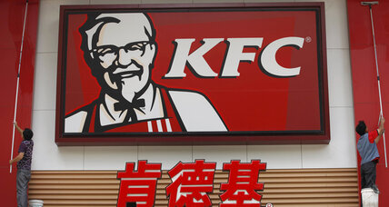 KFC sues over 'eight-legged chickens,' and other false food safety rumors
