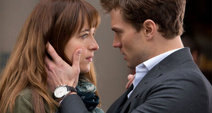#FiftyShades: E.L. James' latest book: How authors keep their franchises fresh