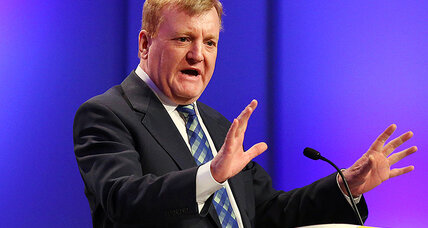 Charles Kennedy tributes: UK politicians remember former Liberal Democrat leader