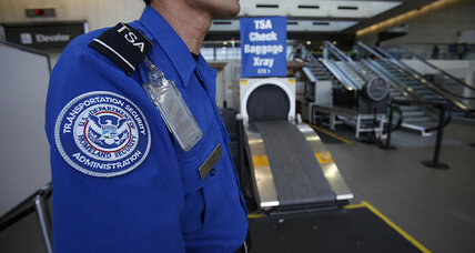 Changes at TSA following Homeland Security airport probe