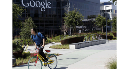 Google still searching for more female, black, and Hispanic workers