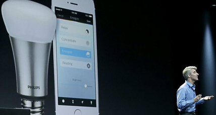 'Open the pod bay doors, Siri': How Apple wants you to automate your home