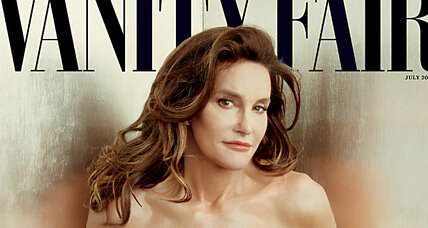 Bruce Jenner's transition to Caitlyn: Why this celebrity transgender event is different (+video)