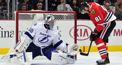 Stanley Cup Finals: Blackhawks, Lightning feature scoring, goaltending