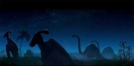 'The Good Dinosaur' trailer: Are dinosaurs back in pop culture? (+video)