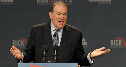 Why Mike Huckabee's 'shocking' transgender remarks resonate with many Americans