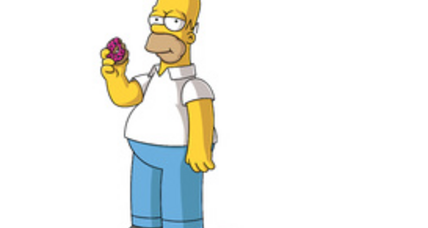 Doughnut quiz: Think you know Homer Simpson's favorite food?