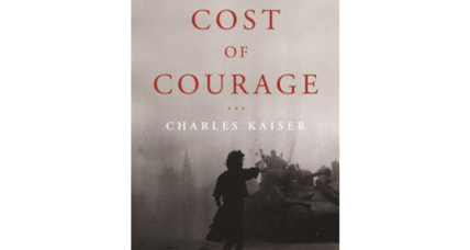 'The Cost of Courage' profiles a heroic family of French Resistance fighters