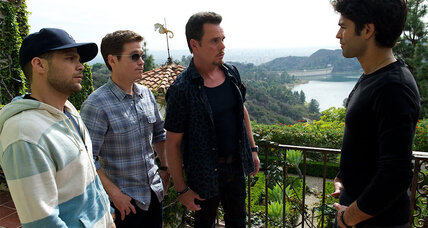 'Entourage' lacks heart and a head